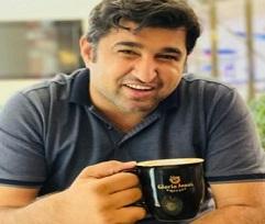 Muneer Ahmed