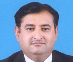 Shafique-ur-Rehman Jamro