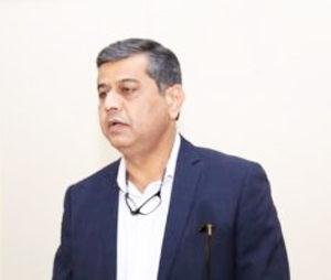 Mehtab Ahmed Bhatti