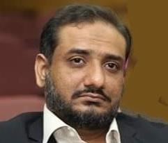 Sayed Basit Qadir